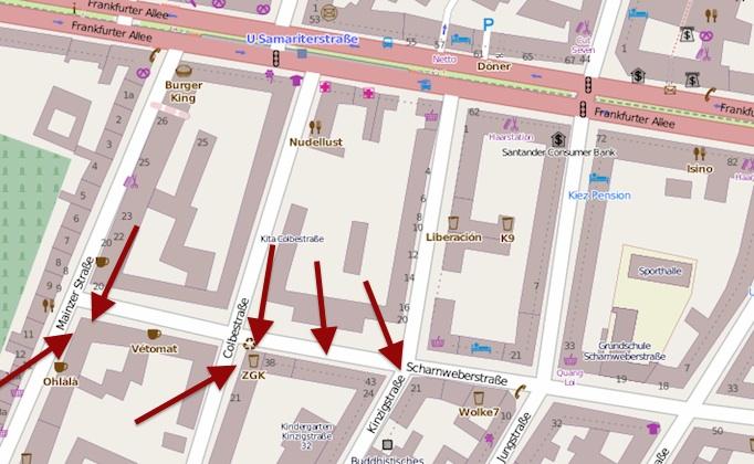 streetart-map-schwarnweber